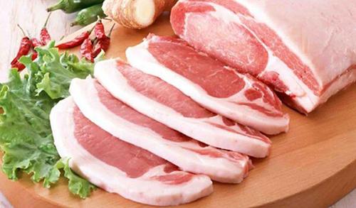 金锣冷鲜肉加盟教你什么疾病会导致猪身上发紫?