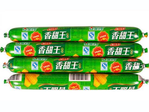 金锣香甜玉米王支