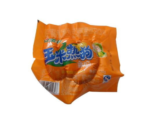 金锣玉米热狗150克